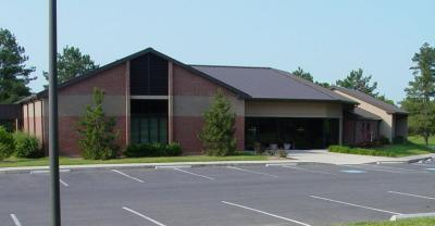 Marshall County Extension Office